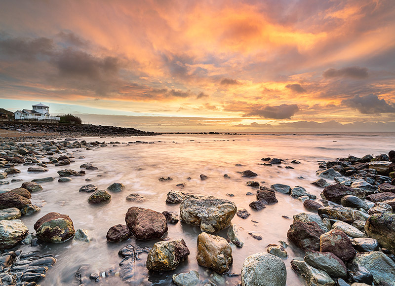 1356 Steephill Cove - Ventnor to St. Lawrence landscapes