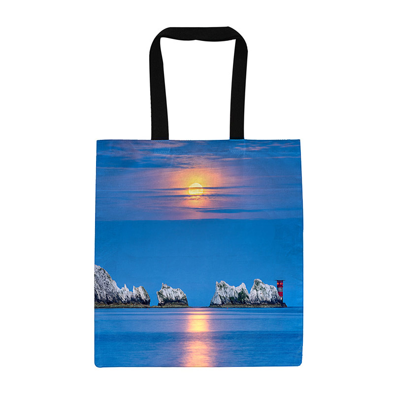 The Needles tote bag - Tote bags