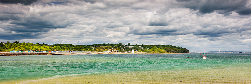 1167 St Helens Beach - Bembridge and East Wight panoramics
