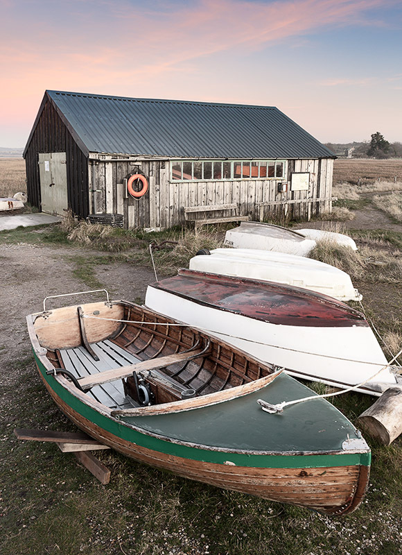 1379 Newtown Creek - Totland, Yarmouth and Newtown landscapes