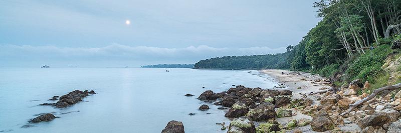 1258 Priory Bay - Seaview and Priory Bay panoramics
