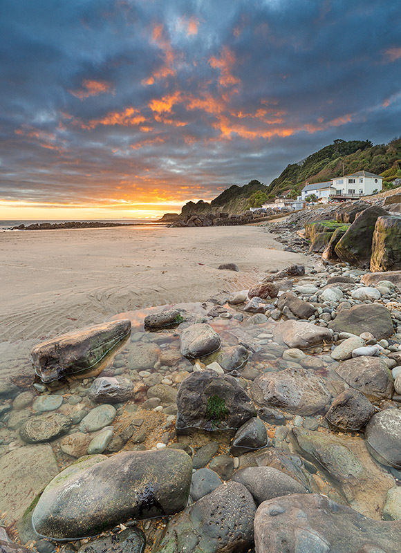 1280 Steephill Cove - Ventnor to St. Lawrence landscapes