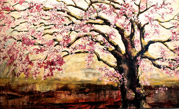 PlumTree30X48$1800 - Items for Sale