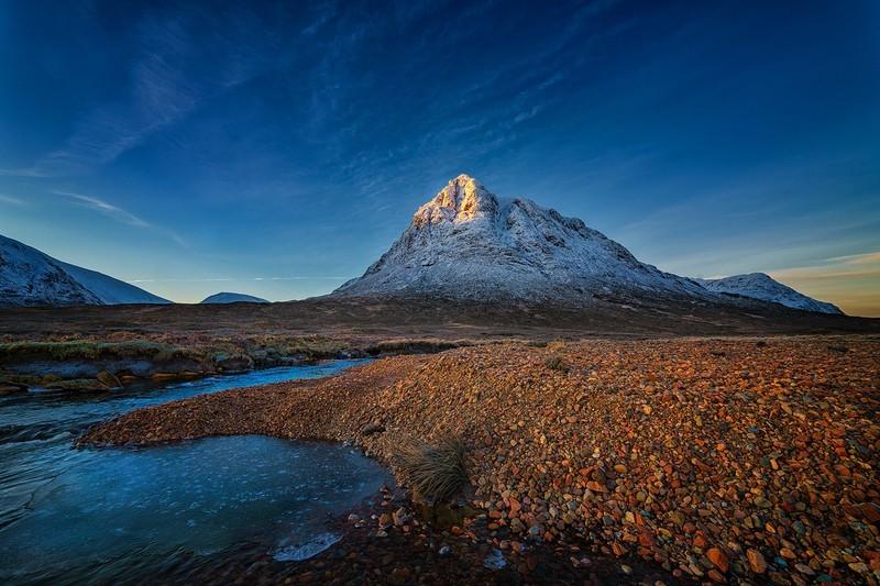 imposing - Scottish landscapes