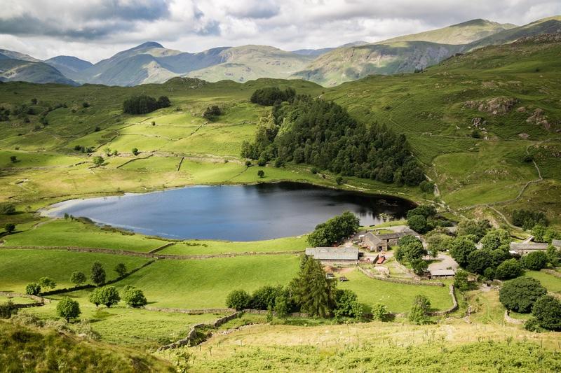 Watendlath - The Lake District