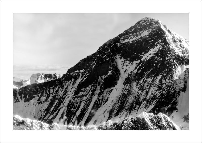 Mount Everest, Nepal - Nepal
