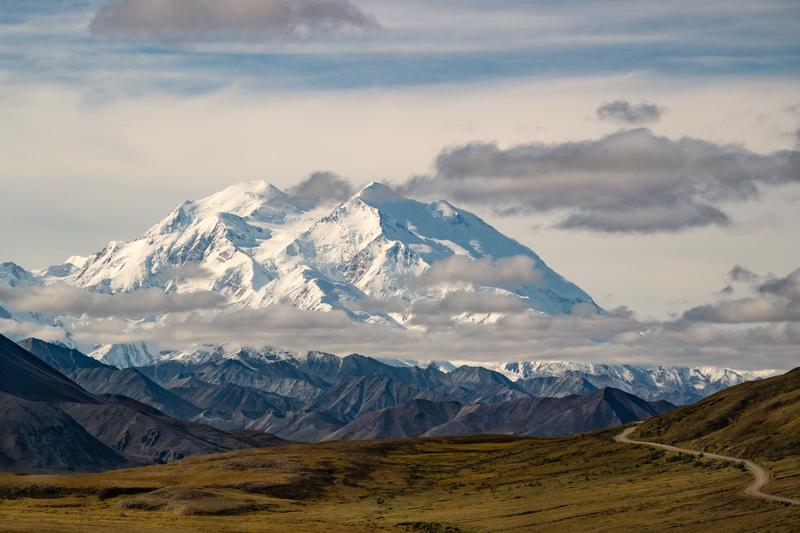 Denali, Alaska - Alaska