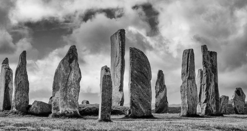 Callanish - Scotland