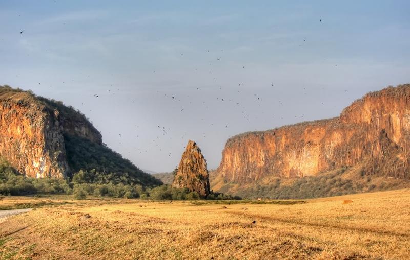 Hells Gate, Kenya - Kenya