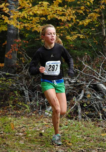 Cross- Country Running - OUTDOOR ACTIVITIES and EVENTS