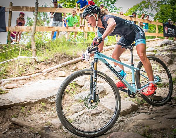 - Candain Mountain Biking Championships