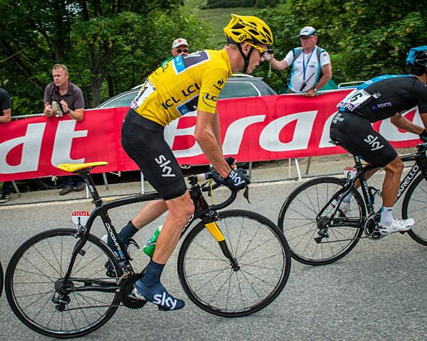 - Tour de France 2013