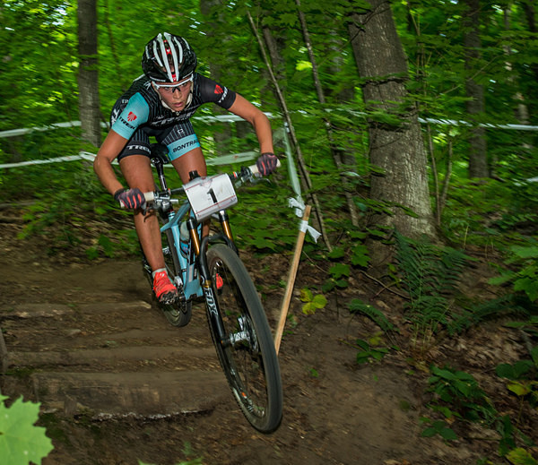 - Candain Mountain Biking Championships