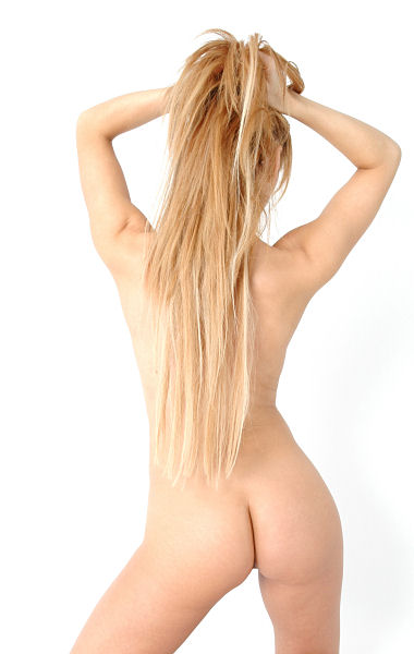 Hair - Art Nude