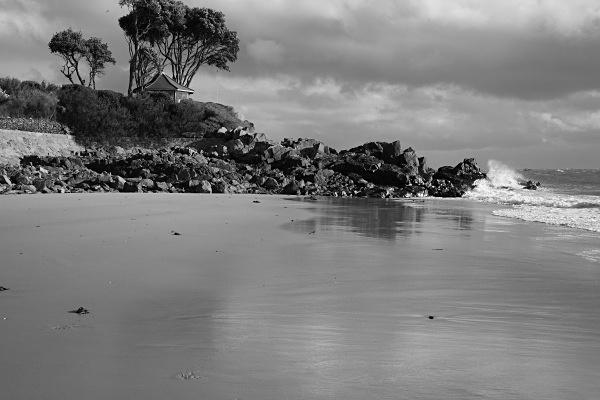 Open Invitation - Seascapes