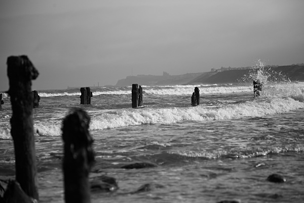 Waves of Joy - Seascapes