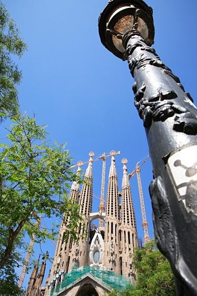 Barcelona - Landscapes