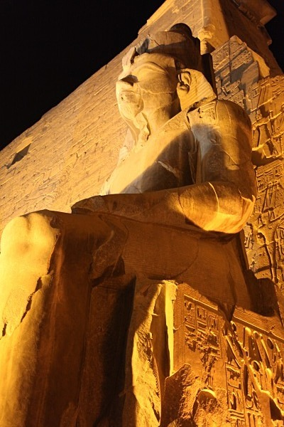 Pharaohs 3 - Landscapes