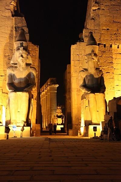 Pharaohs 4 - Landscapes