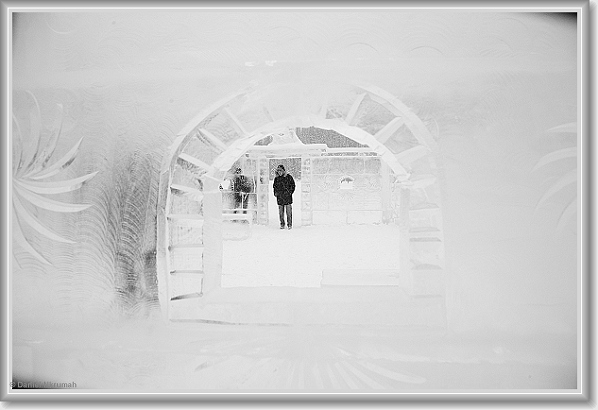 Ice Hotel 1 - Abstracts