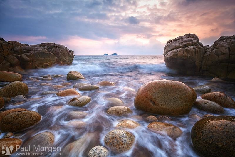 Classic Cornwall - Landscape (Horizontal)