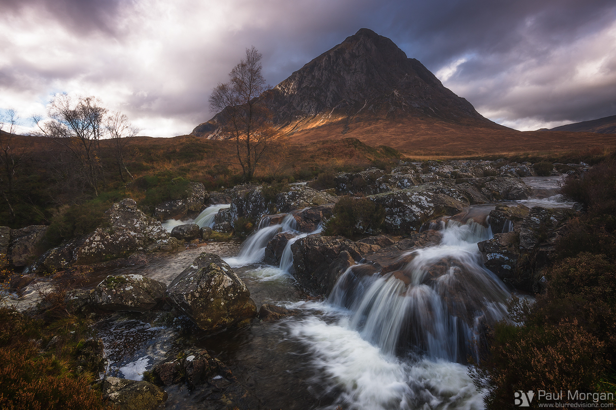 Highland Flow - Other Places