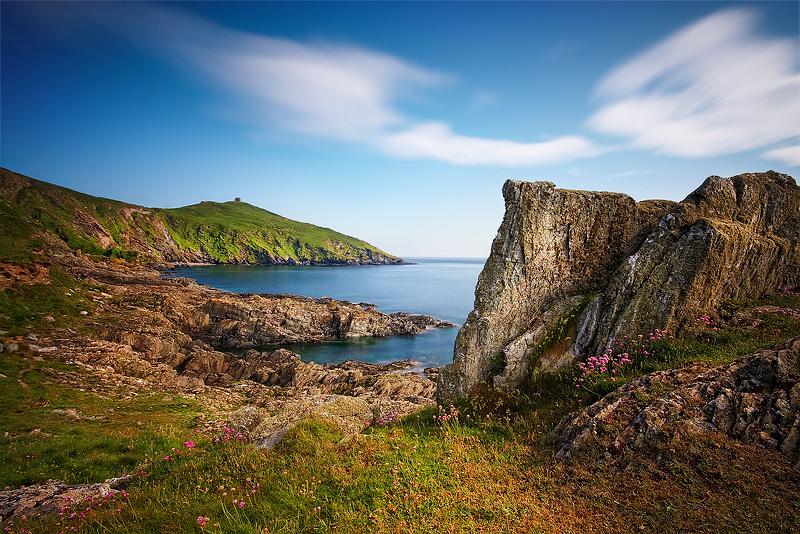 Rame Rocks - Landscape (Horizontal)