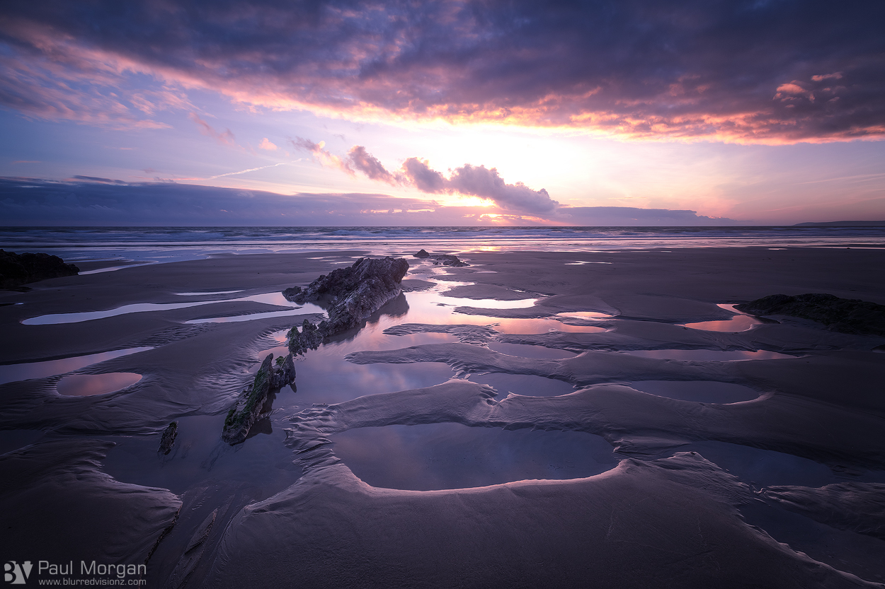 Reflecting On The Past - Landscape (Horizontal)