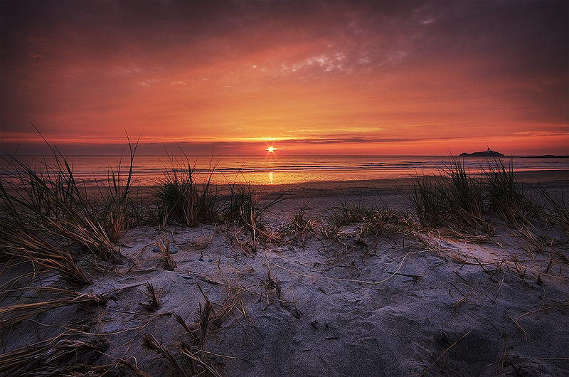 Dune View - Landscape (Horizontal)
