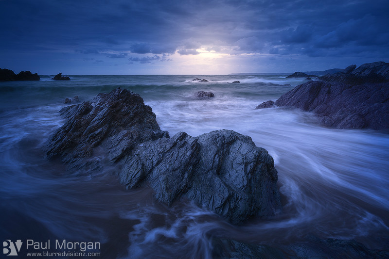 The Return - Landscape (Horizontal)