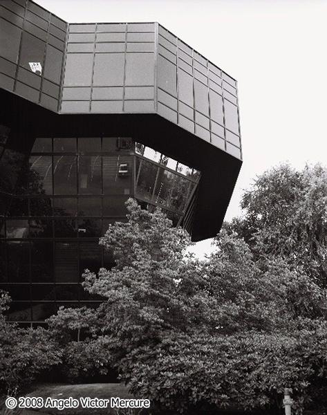 2805 - Architecture
