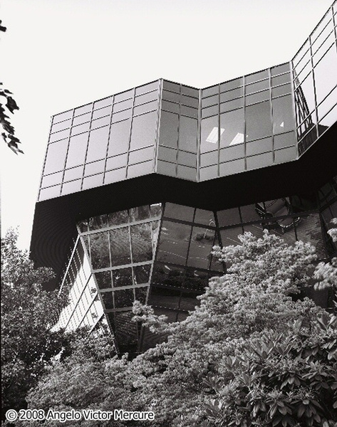 2800 - Architecture