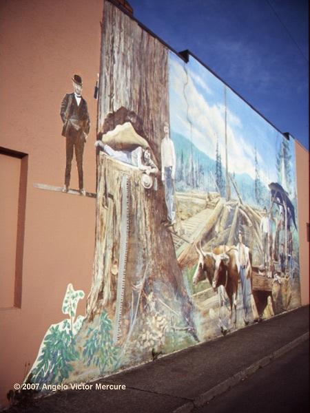 1501 - Walls Of Distinction
