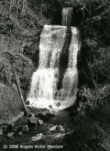2308 - Waterfalls