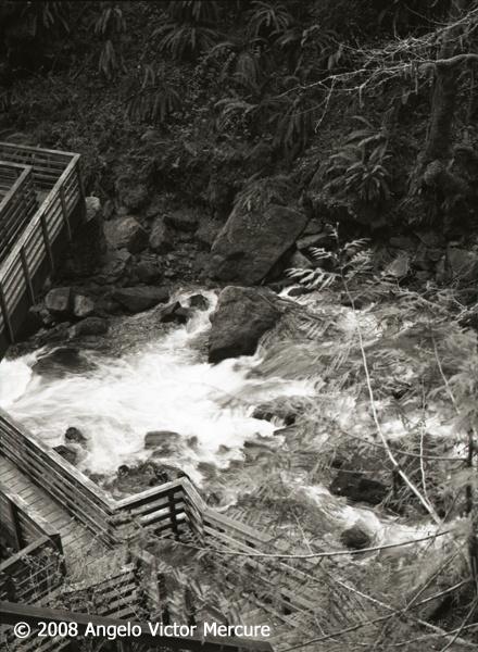 2305 - Waterfalls