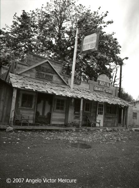 2102 - Potemkin Village