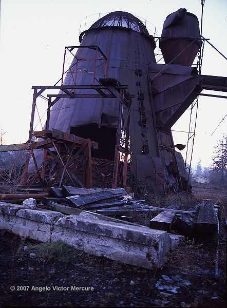 400 - Shingle Mill