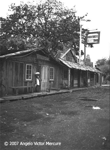 2106 - Potemkin Village