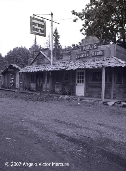 2107 - Potemkin Village