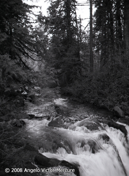 2302 - Waterfalls