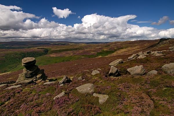 Derwent Edge (02) - Derbyshire