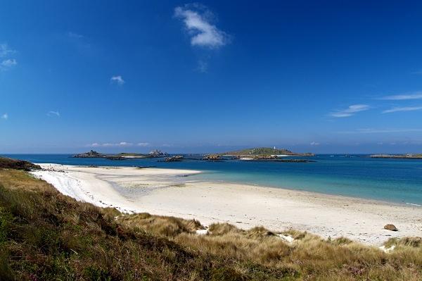 Cradle Porth, Tresco - Isles of Scilly