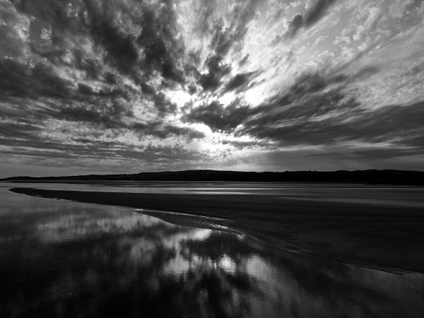 Kent Estuary - Landscapes