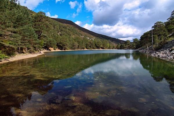 An Lochan Uaine (02) - Scottish Highlands