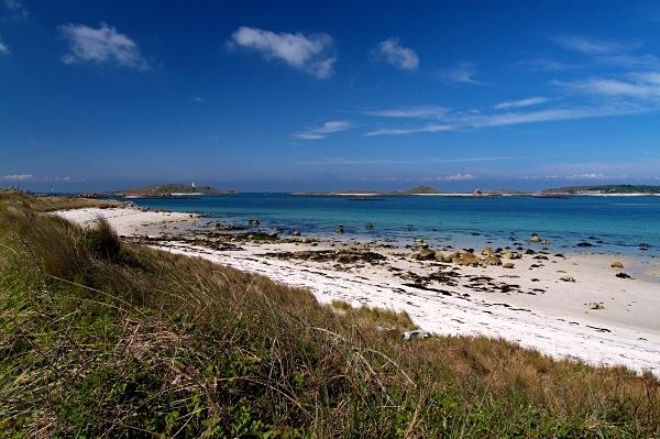 Rushy Point, Tresco - Isles of Scilly