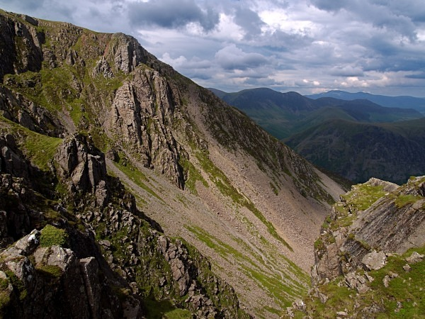 High Stile - Landscapes & Habitats
