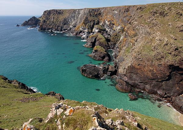 Gew-graze #2 - Cornwall