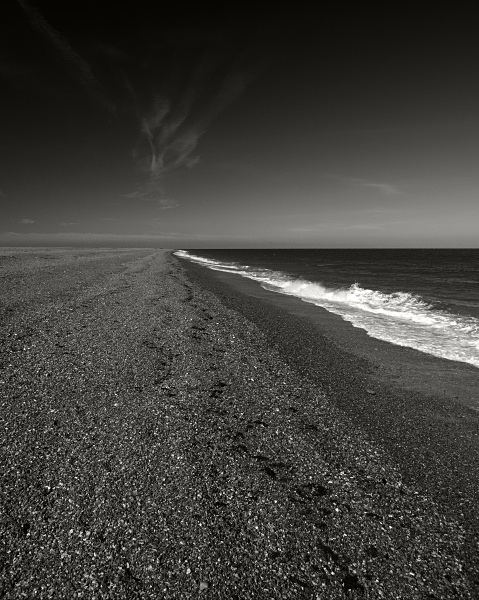 Blakeney Point (01) - Landscapes