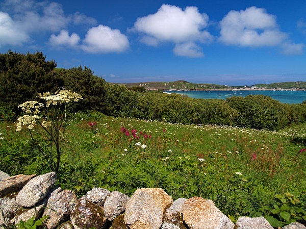 Bryher - Isles of Scilly