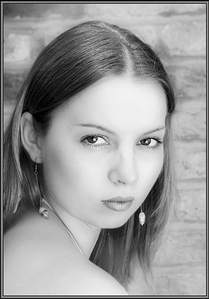 Agne - Portraits